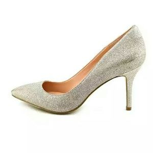 "Enzo Angiolini ""Call Me"" Pointed Toe Pump"