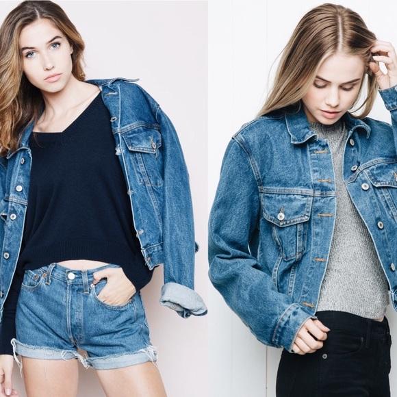 Brandy Melville Jackets   Coats  53b64b75e