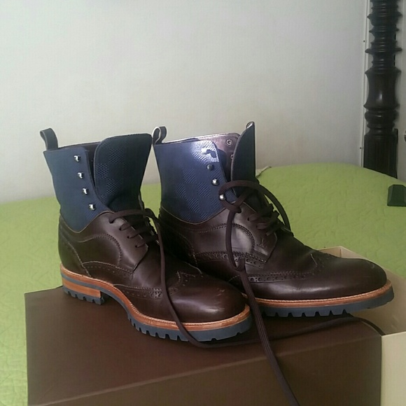 3ca337e63c94 Louis Vuitton Other - Men boots 100% Authentic Louis Vuitton