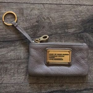 Marc by Marc Jacobs keychain wallet