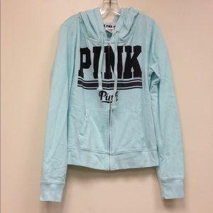 🌴NEW LISTING🌴 Pink Victoria's Secret Hoodie