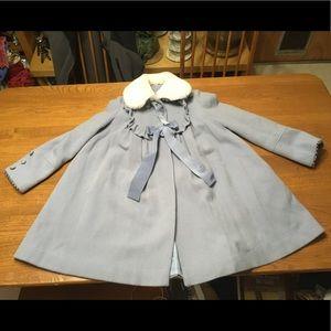 Angelic Pretty Coat