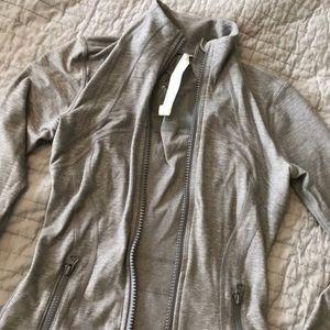 Lululemon Rulu Define Jacket