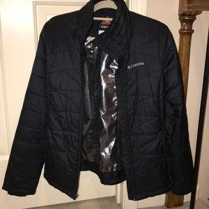 Columbia Omni-Shielded Jacket
