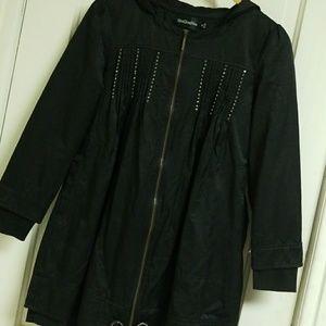 Cutest Raincoat Ever! NWOT
