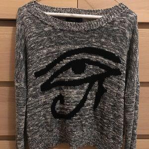 Millau Third Eye Sweater