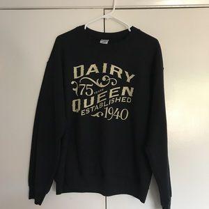 Dairy Queen crewneck!