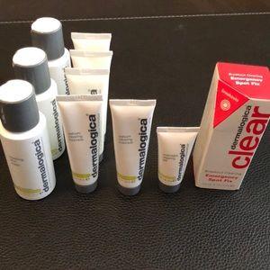 Dermalogica Clear Skin Products