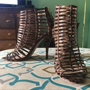 Boutique 9 heels