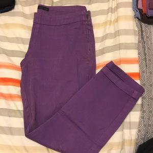 Zara slim trouser
