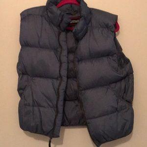 Polyester filled Vest