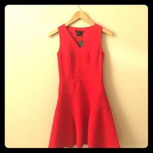 Armani Exchange Red Dress