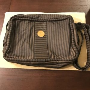 100% Authentic Vintage Fendi Crossbody Bag