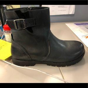 Birkenstock Stowe Boots