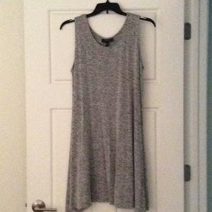 Lane Bryant knit dress