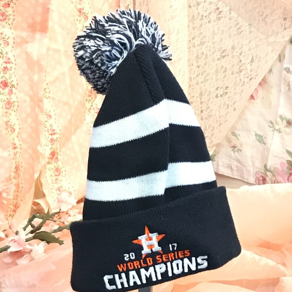 62c161d6c63 ... where can i buy world series champions houston astros beanie 652fc 26136
