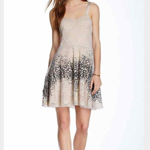 Free People Lace Dress 👗 COMING SOON