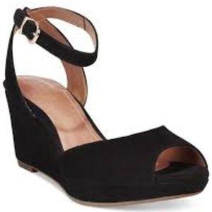 Clarks Artisan Palmdale Dasha Platform Sandals