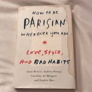 How to be Parisian Wherever you are