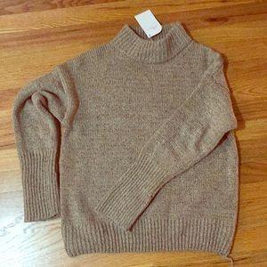 Cozy sweater!