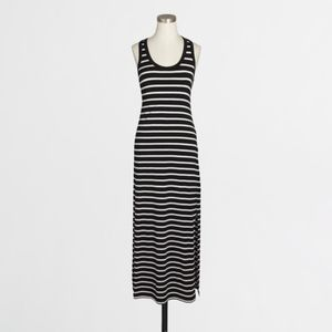 *NEVER WORN* J. Crew Maxi Dress