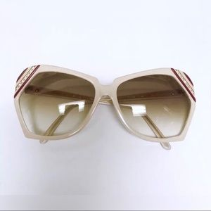 DeadstockVintage Sunglasses by Ultra Italy!
