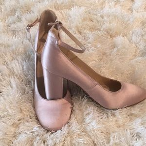 Marc Fisher Ankle-strap Pump