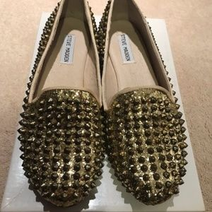 Steve madden women's shoes Size 8