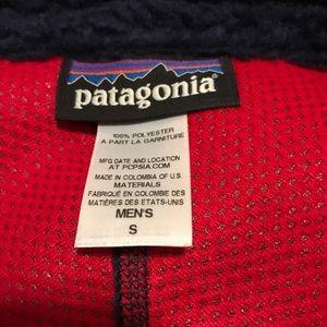 e2070538f137c Patagonia Jackets & Coats - PATAGONIA Men's Classic Retro-X Fleece Vest  SMALL