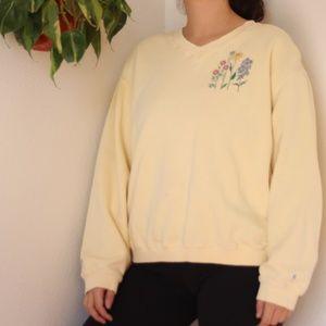 Vintage Sweatsirt