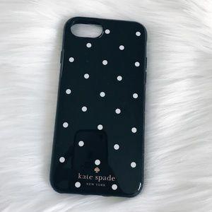 Kate Spade Larabee Dot iPhone 6/7/8 Case