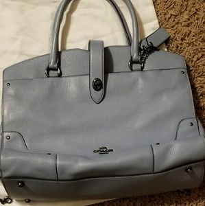 Beautiful Coach Handbag