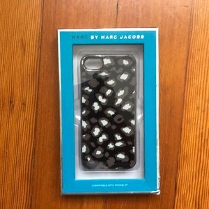 iPhone 5 Marc by Marc Jacobs