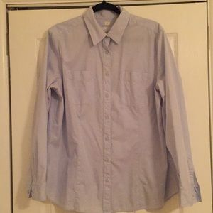 The Softened Shirt, The Loft. Size XL