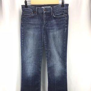 Joe's Jeans Sz 27 The Provocateur Boot Cut