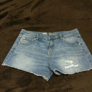 Shorts, Jean, Mossimo