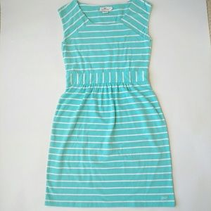 New [Vineyard vines] Striped sleeveless dress Xs