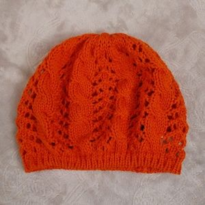 H&M Divided Slouchy Hat