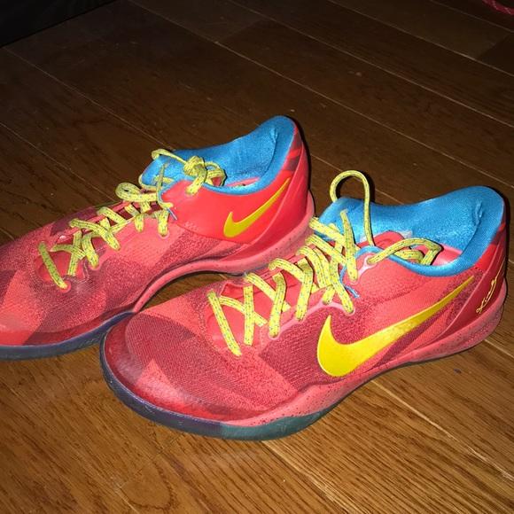 New Arrival Nike Kobe 8 Year of The Horse