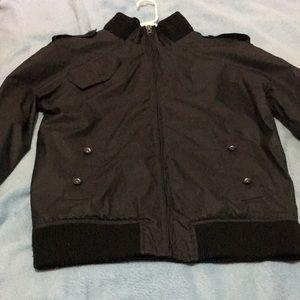 Men's Forever 21 Black Jacket