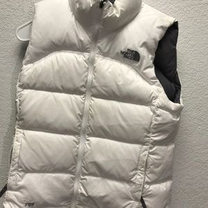 The North Face Vest 700