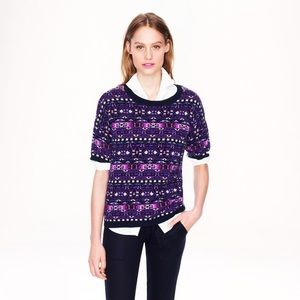 J.Crew Collection - Cashmere Sweater