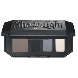 NWT kat von d shade and light eye quad in smoke