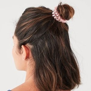 Urban Outfitters Telephone Cord Hair Tie Set