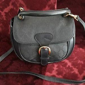 Gucci Crossbody or Handbag