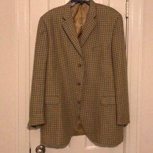 Burberry Men sports jacket