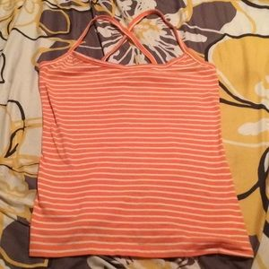 5 for 15 old navy large tank top