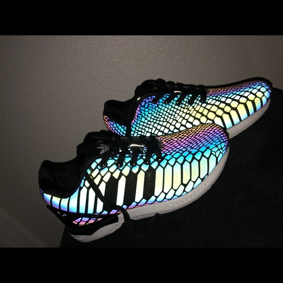 bcc2e7b87 adidas Shoes - Adidas Zu Flux XENO (color changes with flash)