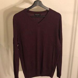 Banana Republic Men's Luxury Blend Sweater