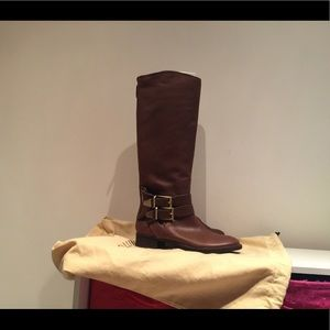 """Boutique 9 """"ramdom tall riding boots"""" size 36"""